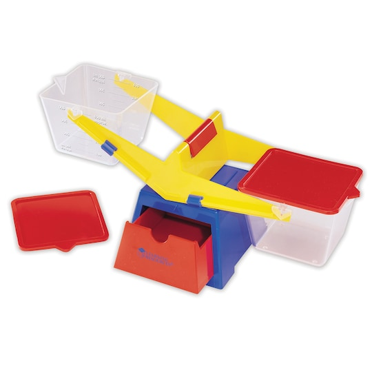 Learning Resources® Primary Bucket Balance | Michaels®