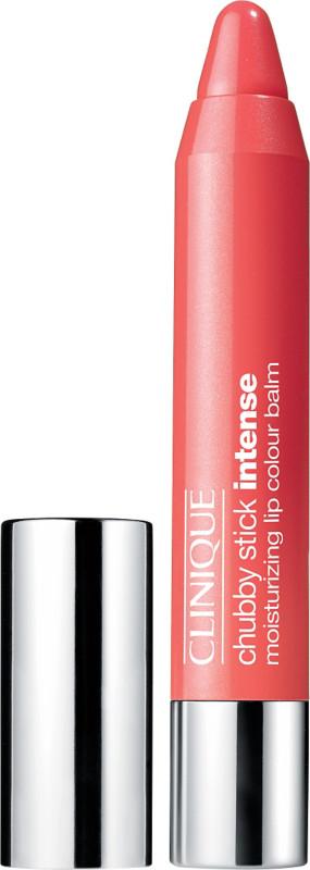 Chubby Stick Intense Moisturizing Lip Colour Balm - Heftiest Hibiscus