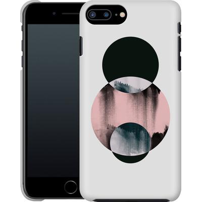 Apple iPhone 7 Plus Smartphone Huelle - Minimalism 14 von Mareike Bohmer