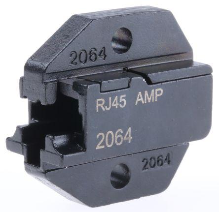 Paladin , 1300, 8000 Crimp Die Set, RJ45