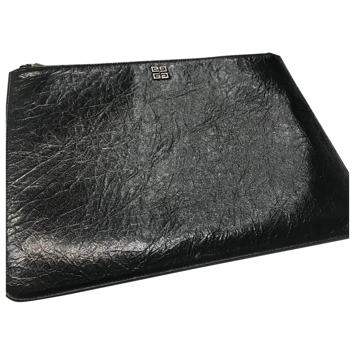 Pochette de Charol Givenchy