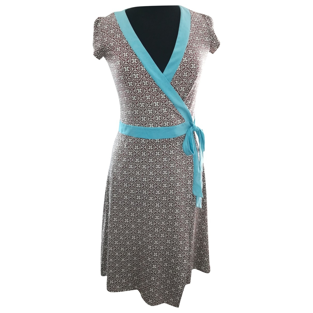 Max & Co - Robe   pour femme en soie