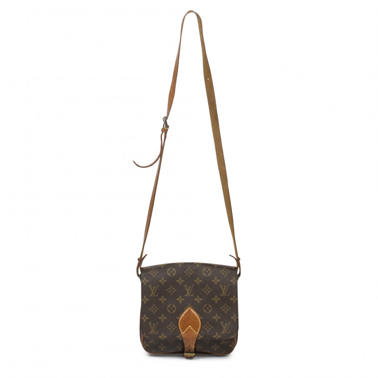 Bolso Cartouchiere Louis Vuitton