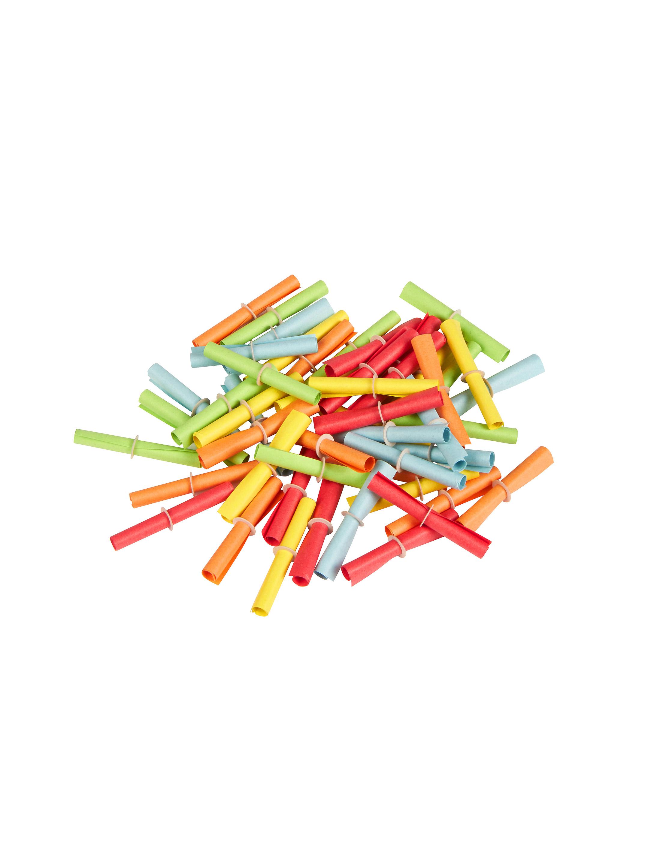 Lose bunt 1201-1250 Farbe: multicolor bzw. bunt
