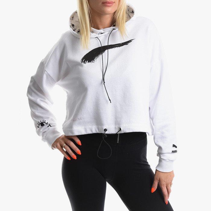 Puma x Maybelline Hoodie 596640 02