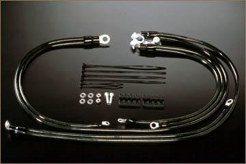 AutoExe Grounding Kit 03 Type A Mazda 3 04-09