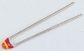 BC Components NTCLE100E3223JB0 Thermistor 22kΩ (5)
