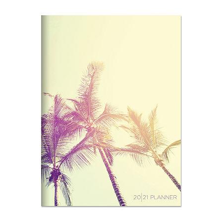 Tf Publishing July 2020 - June 2021 Tropical Sunset Medium 7.5