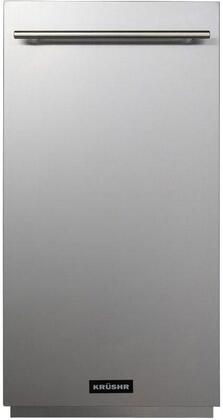 K018DOOR Stainless Steel 18