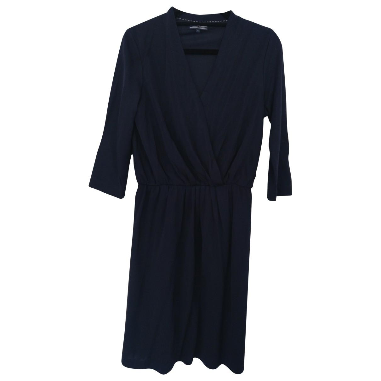Tommy Hilfiger \N Blue dress for Women 38 FR