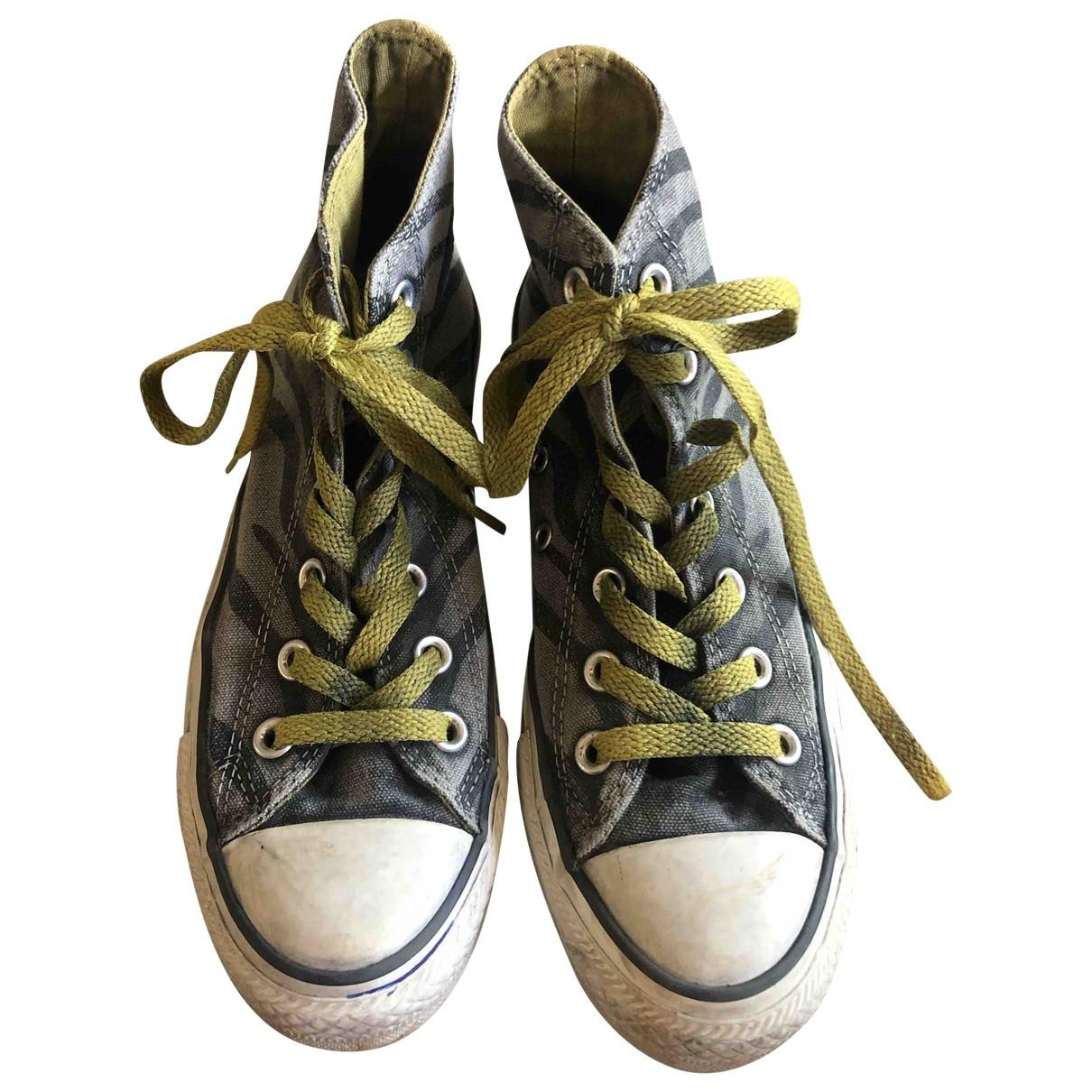 Converse \N Cloth Trainers for Women 37.5 EU