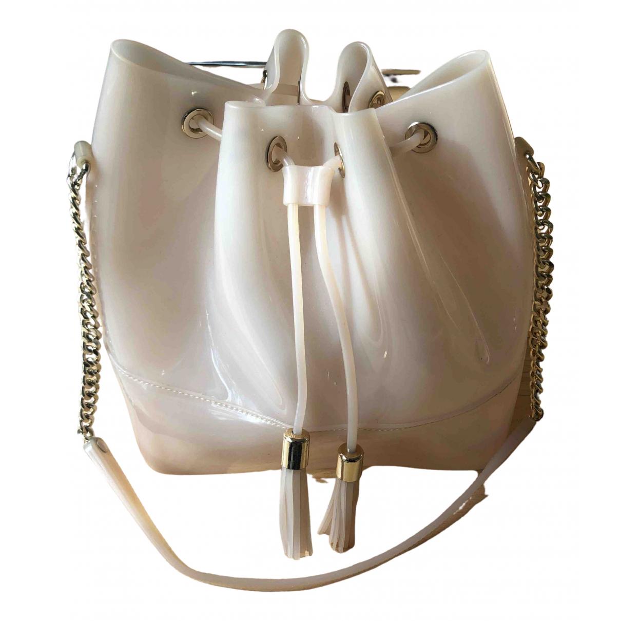 Kartell N Beige handbag for Women N