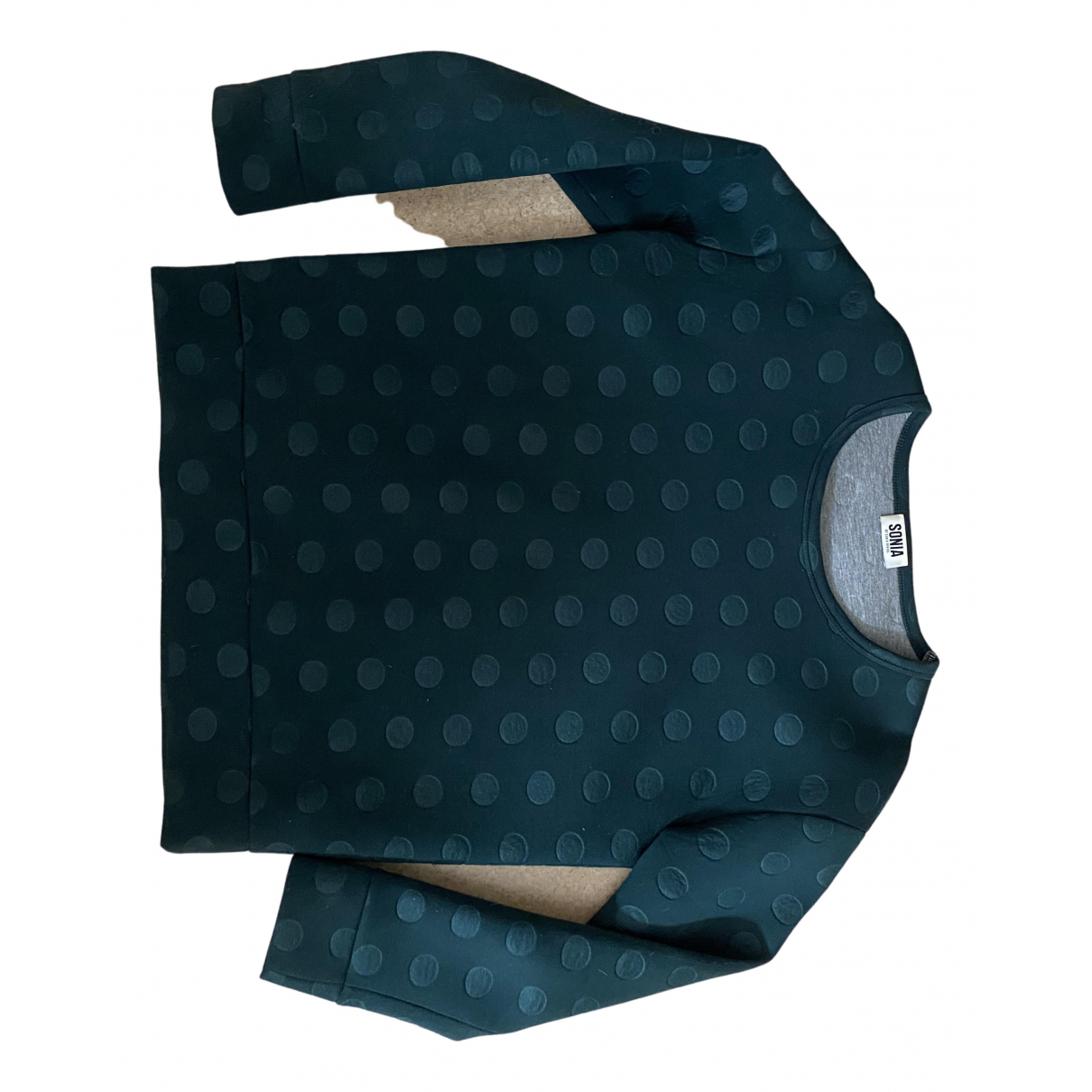 Sonia By Sonia Rykiel N Green Knitwear for Women M International