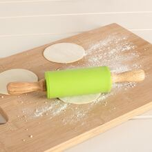 1pc Non-stick Random Rolling Pin