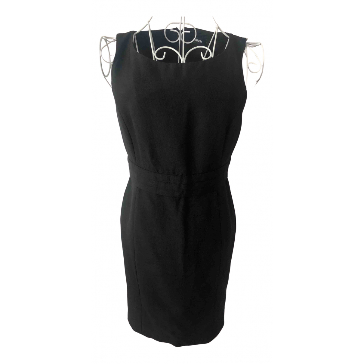 Mini vestido de Lana Max & Co