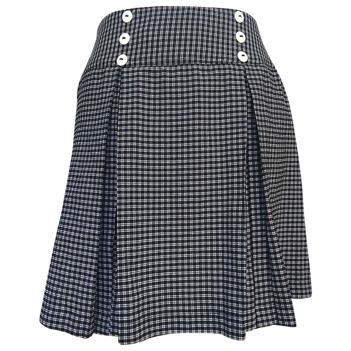 Mini falda La Perla