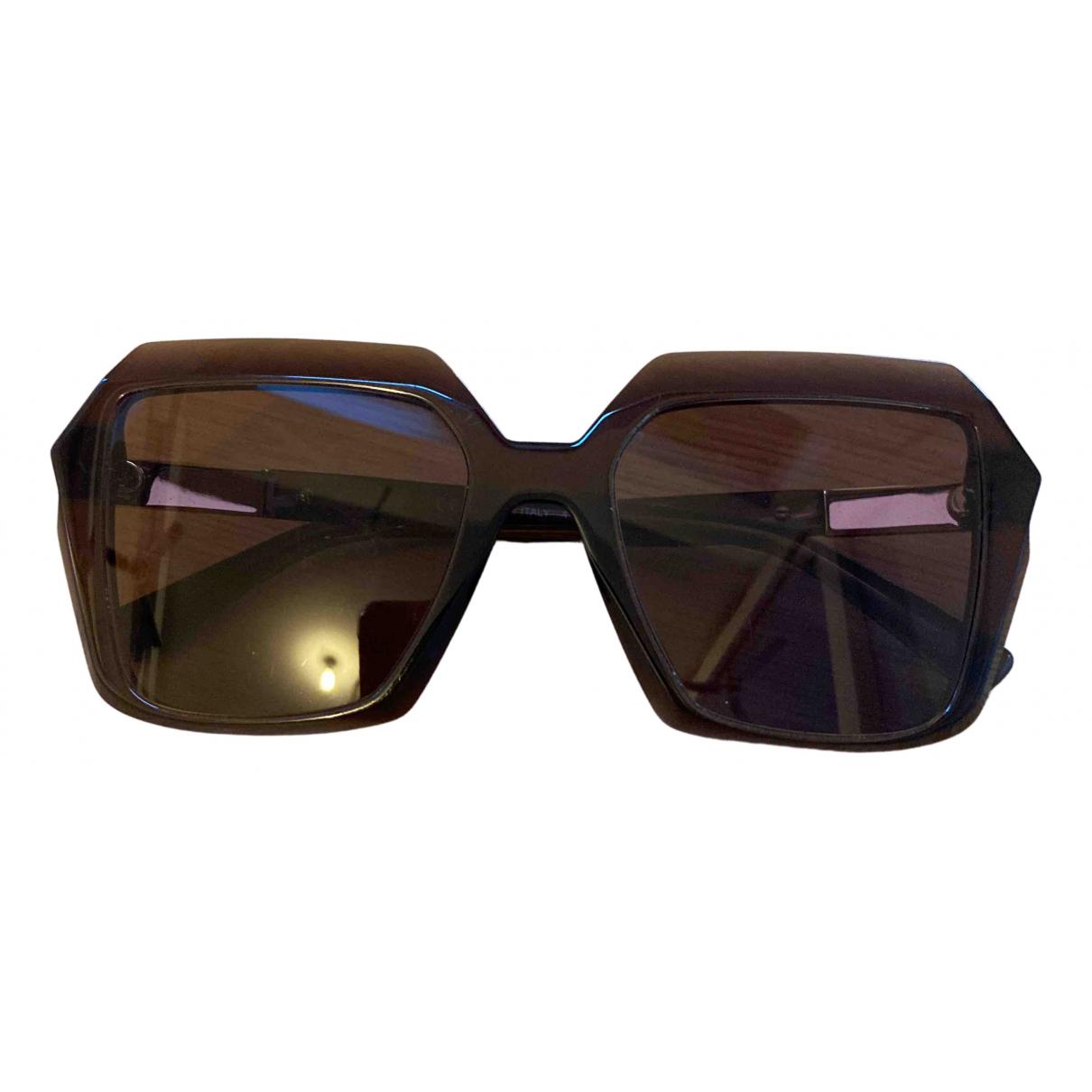 Mcm N Brown Sunglasses for Women N