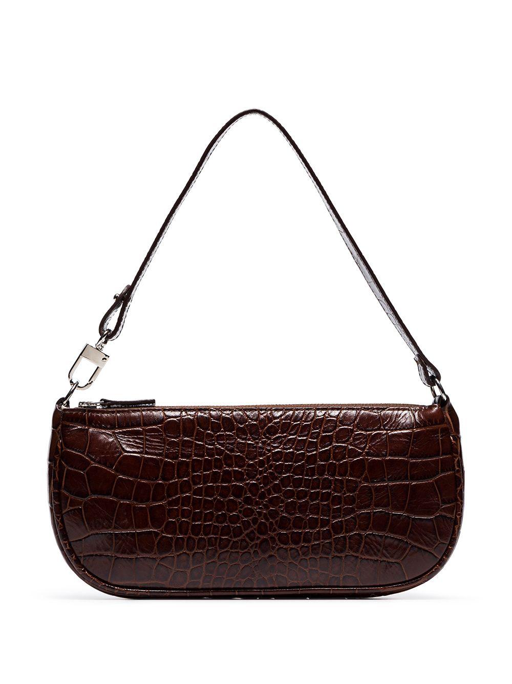 Rachel Leather Handbag