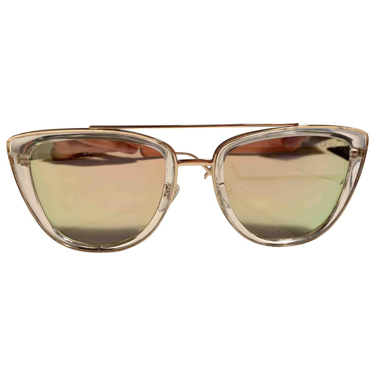 Gafas oversize Quay