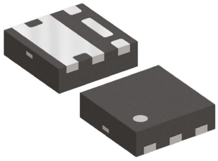 Vishay P-Channel MOSFET, 12 A, 12 V, 6-Pin PowerPAK SC-70  SIA447DJ-T1-GE3 (10)