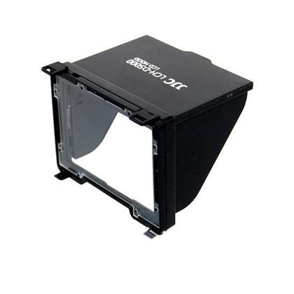 JJC LCH-D5000 LCD Hood for Nikon D5000