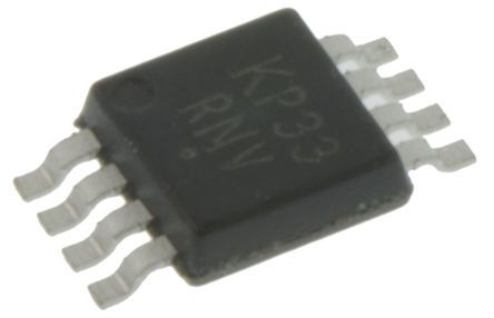 ON Semiconductor MC10EPT20DTG, Logic Level Translator, Translator, LVCMOS to LVPECL, LVTTL to LVPECL, PECL, 8-Pin TSSOP