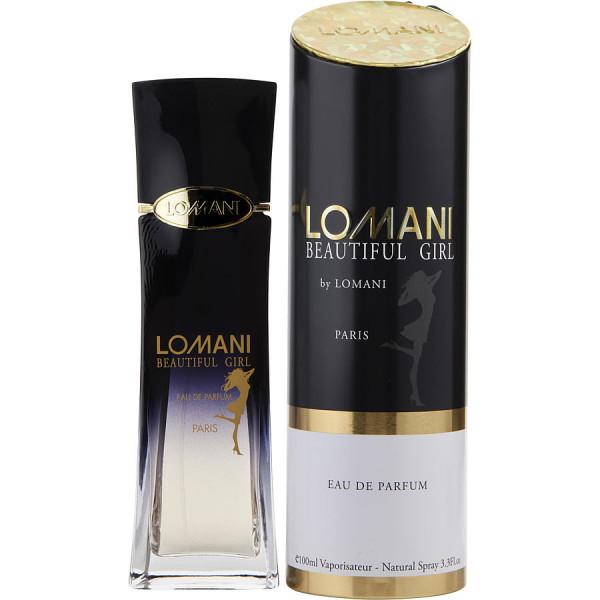 Lomani Beautiful Girl - Lomani Eau de parfum 100 ml