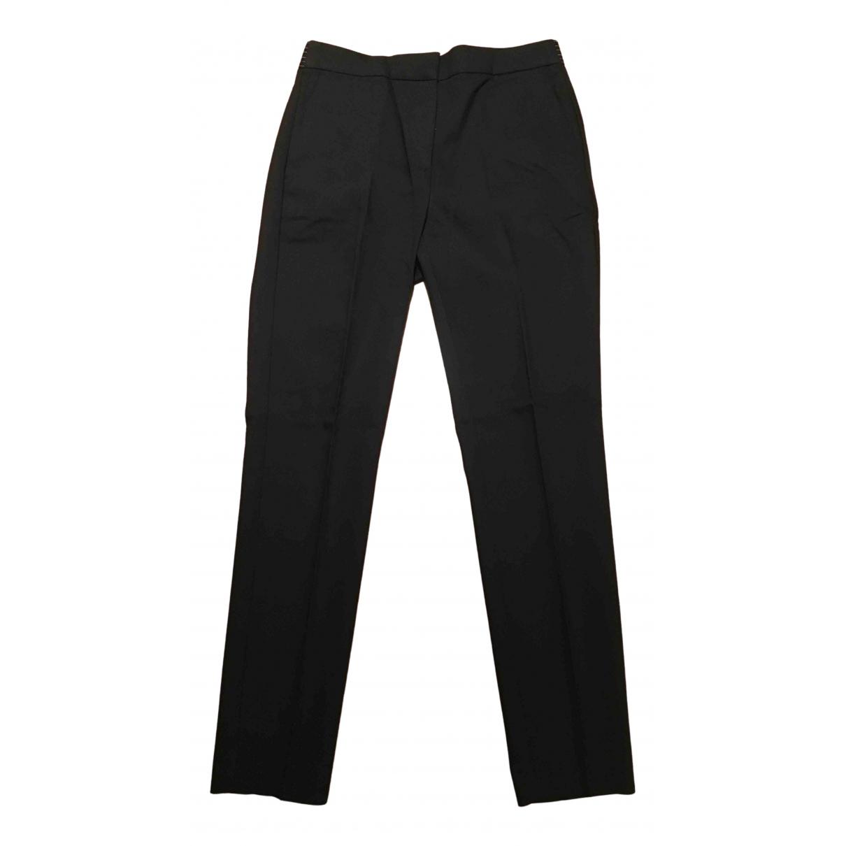 Pantalon de traje Zara