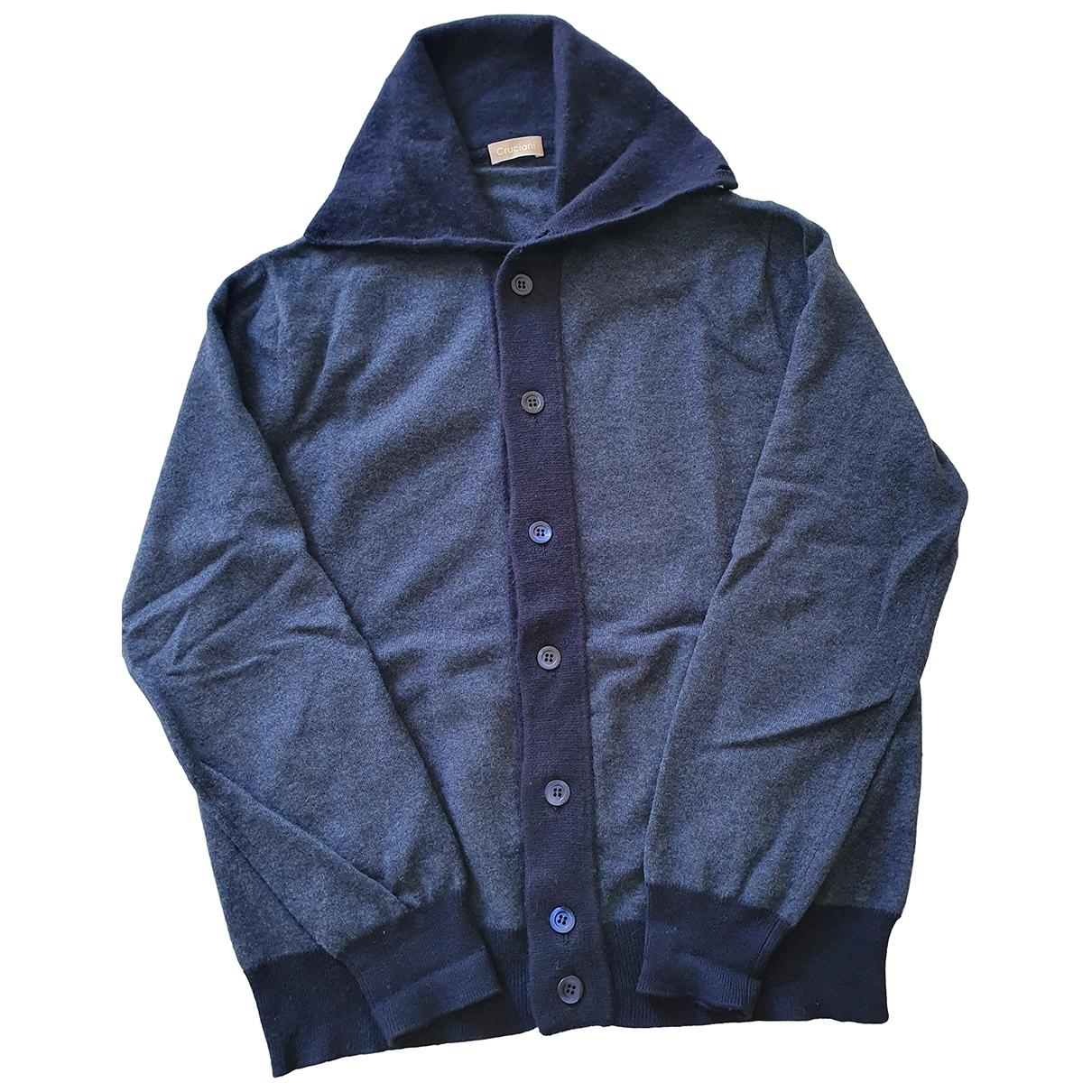 Cruciani \N Multicolour Cashmere Knitwear & Sweatshirts for Men 50 IT