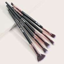 5 Stuecke Make-up Augenpinsel Set