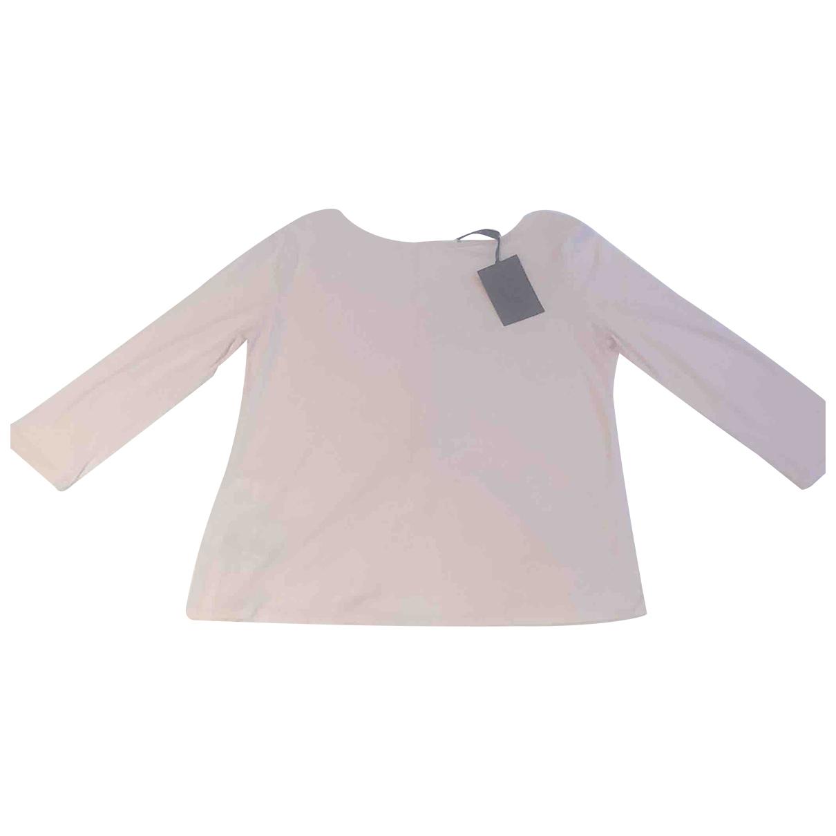 Prada N Pink Cotton  top for Women M International