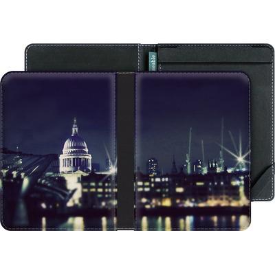 tolino vision 4 HD eBook Reader Huelle - Thames von Ronya Galka