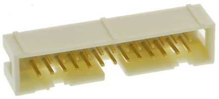 HARTING , SEK 19, 26 Way, 2 Row, Straight PCB Header