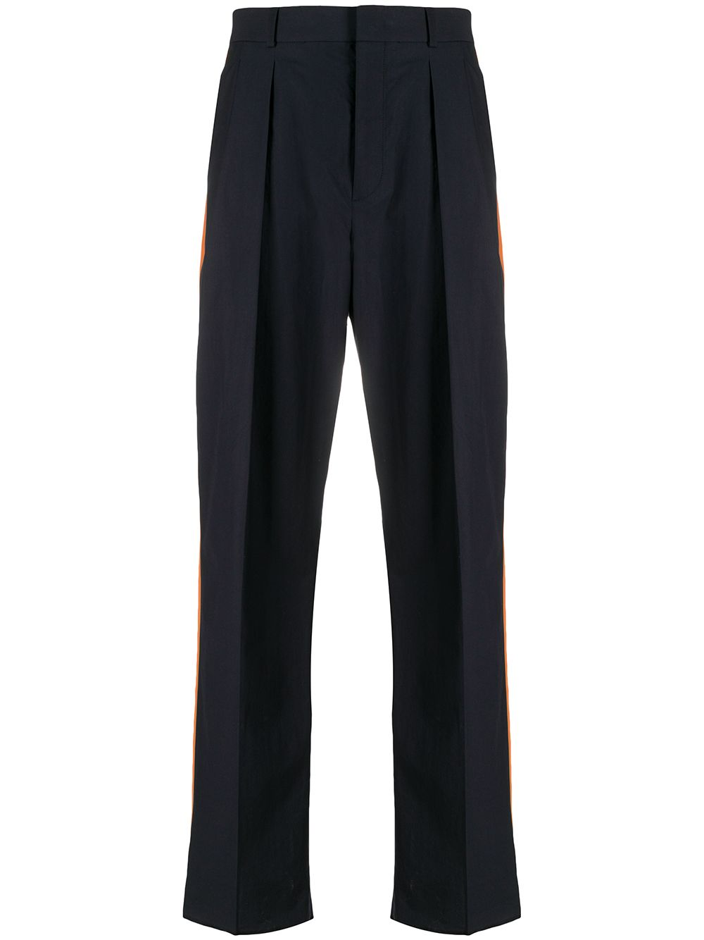 Side Band Trousers