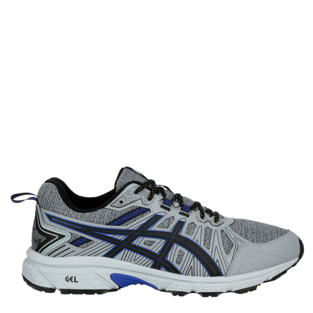 Asics Mens Gel-Venture 7 Mx Running Shoes Sneakers