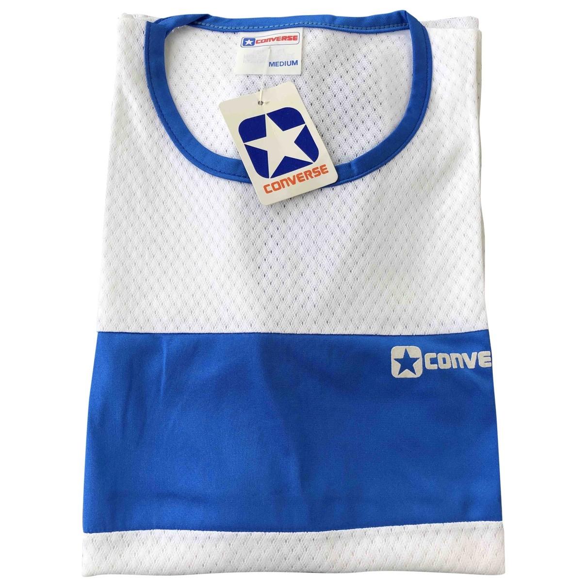 Converse \N T-Shirts in  Bunt Baumwolle