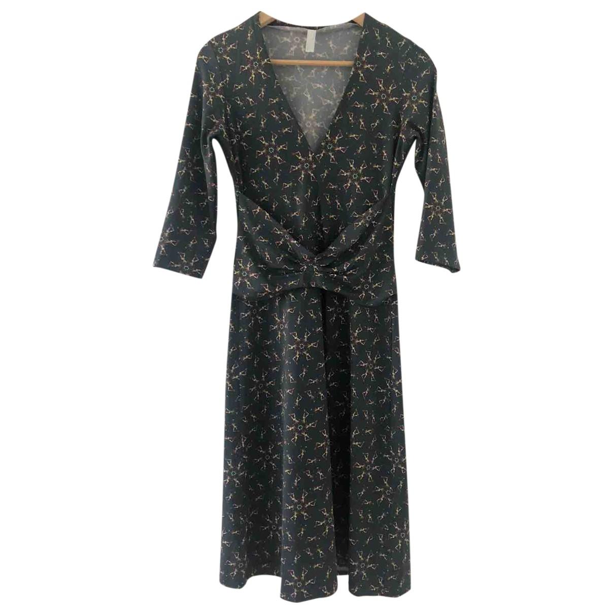 Set - Robe   pour femme - vert