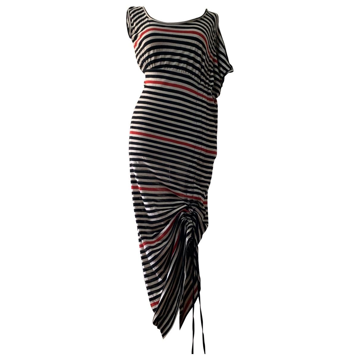 Vivienne Westwood - Robe   pour femme - blanc
