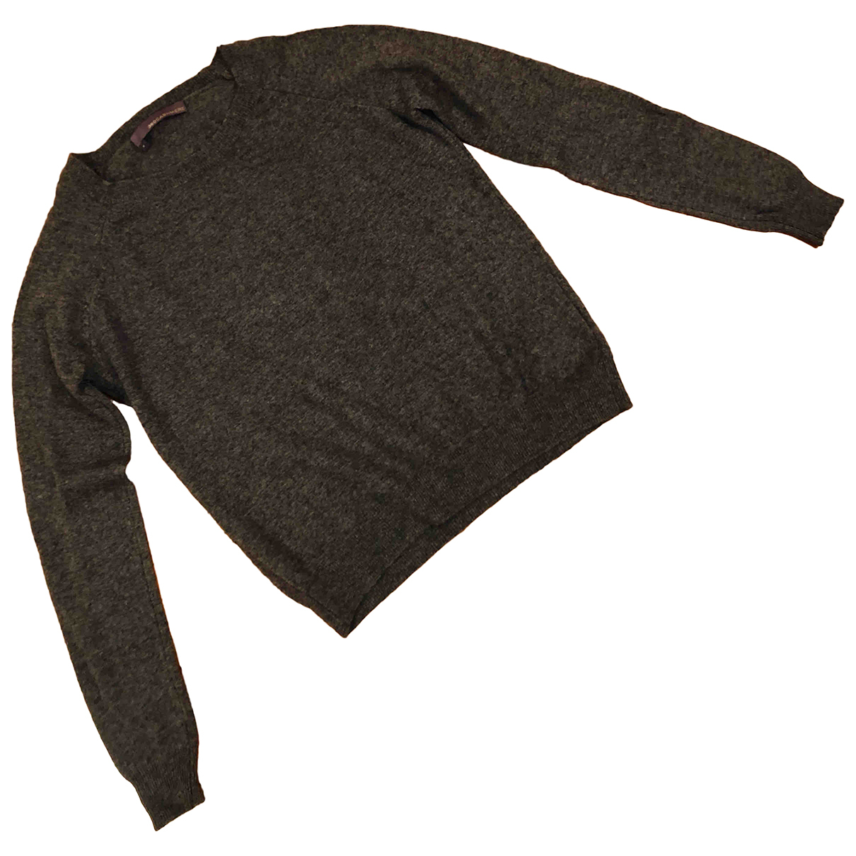 360 Cashmere N Grey Cashmere Knitwear for Women S International