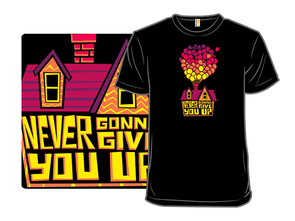 Give It Up! T Shirt