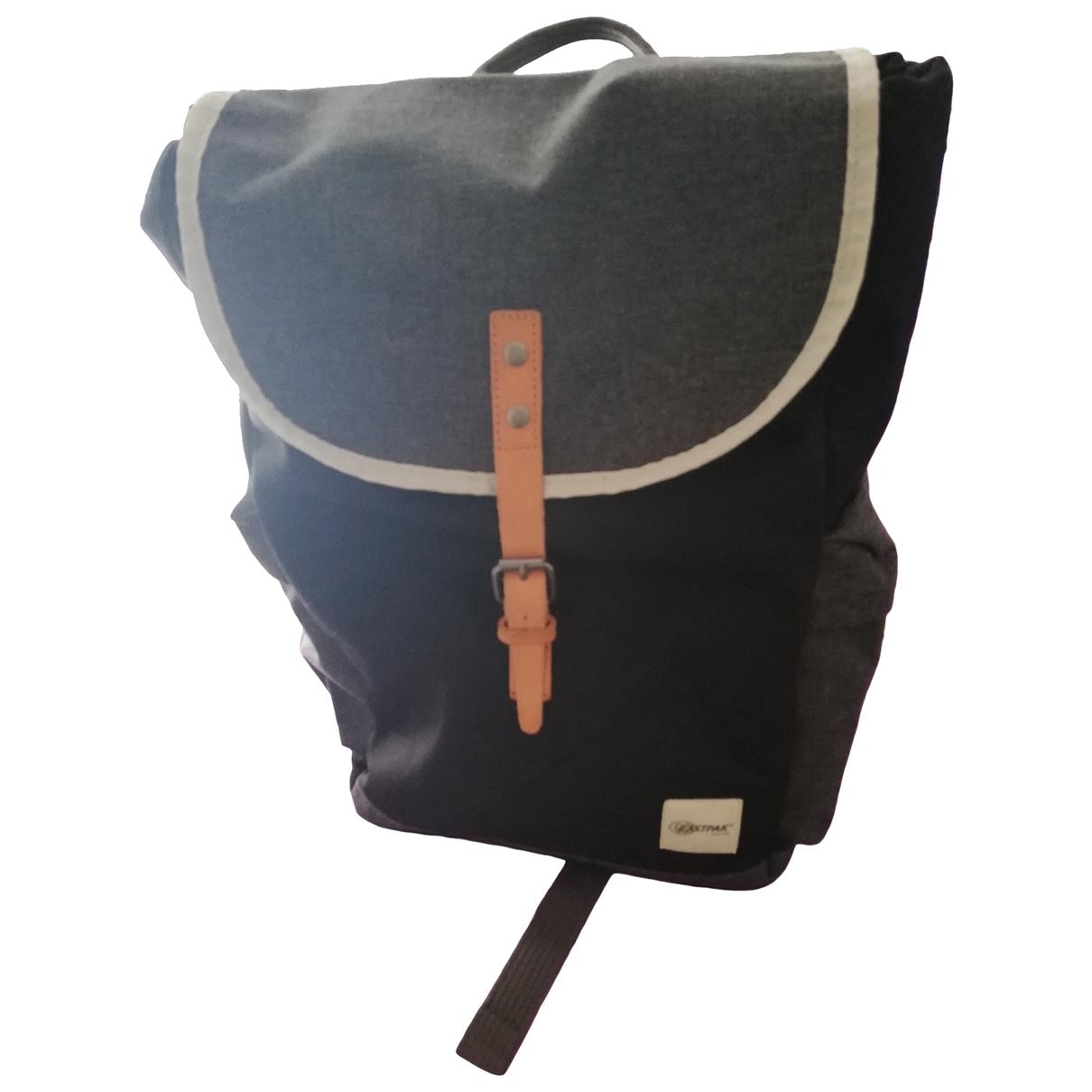 Eastpak \N Grey Cloth bag for Men \N
