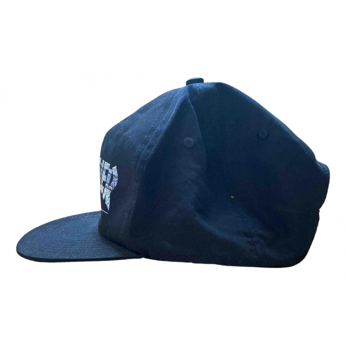 Thrasher Magazine - Chapeau & Bonnets   pour homme - noir