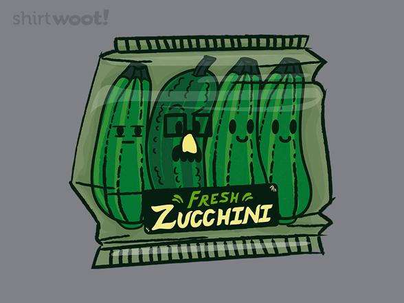 Undercover Cucumber T Shirt