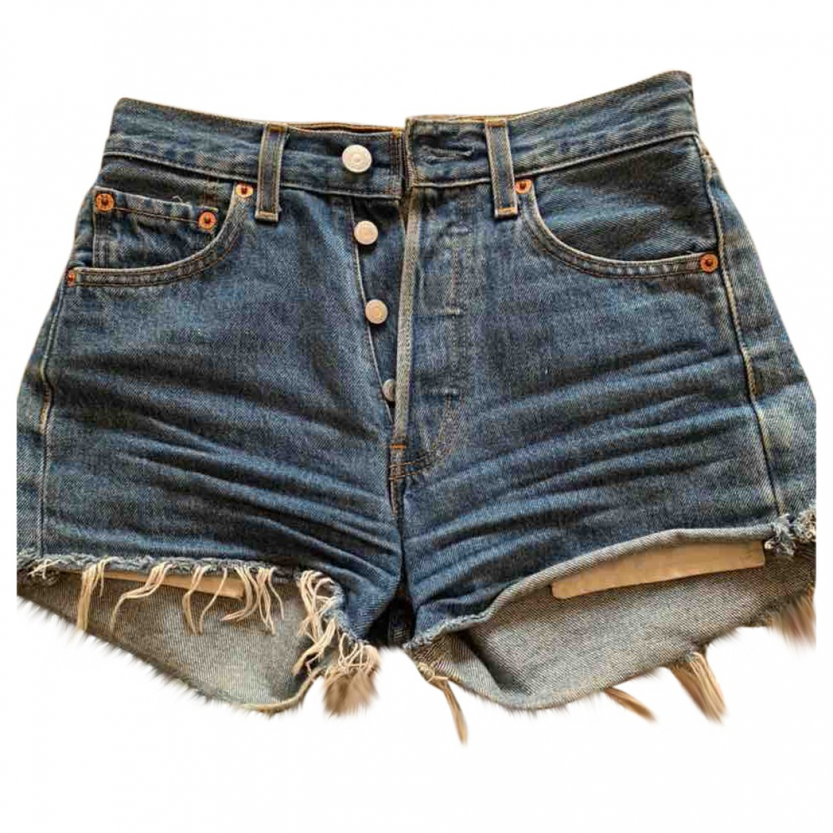 Short Levi's Vintage Clothing
