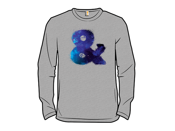 Balance & Space - Remix T Shirt