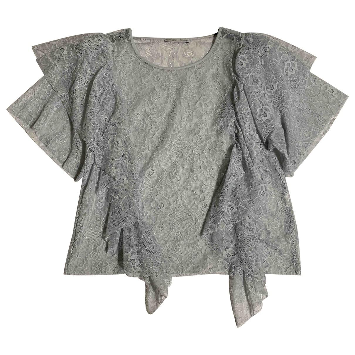 Zara \N Lace  top for Women S International