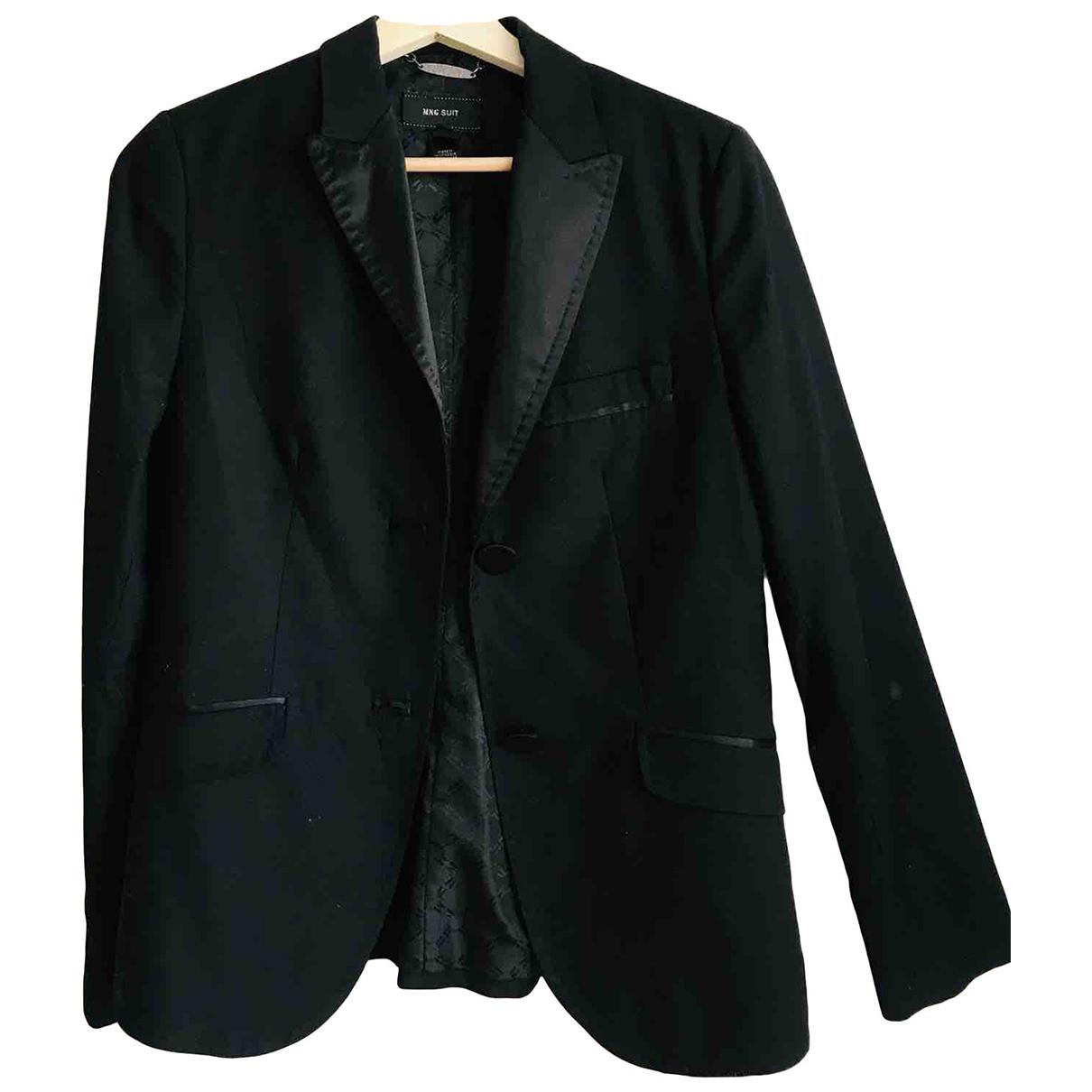 Mango N Black jacket for Women 40 FR