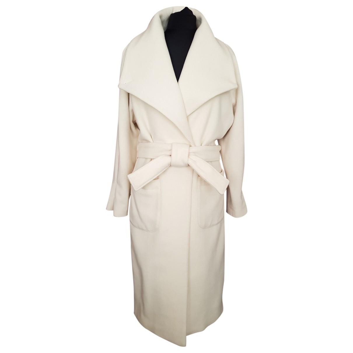 Joie \N Wool coat for Women S International