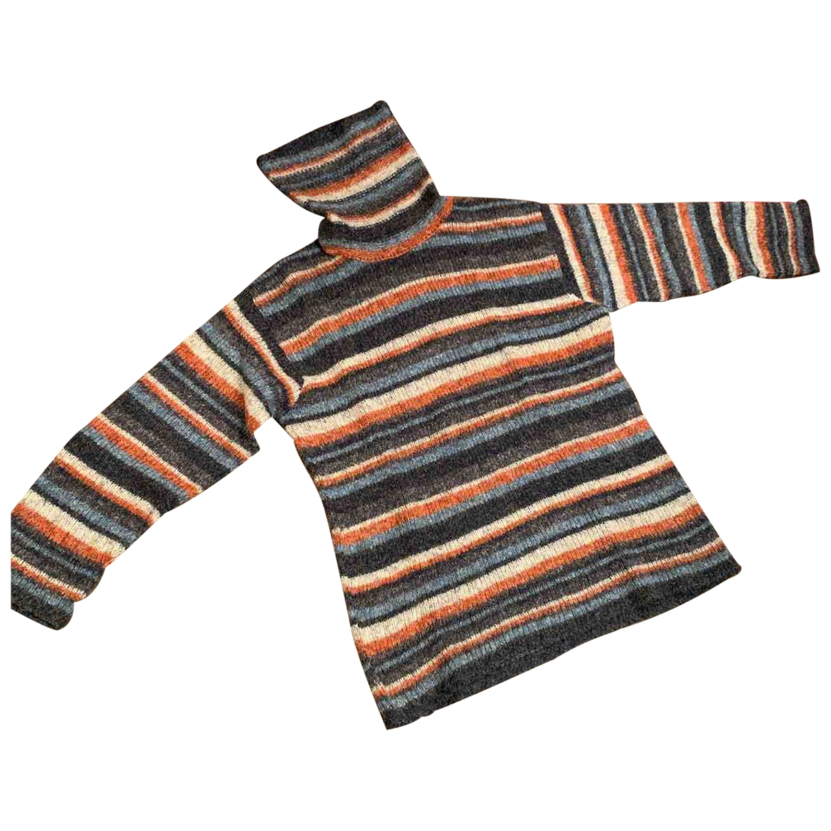 Max & Co \N Multicolour Wool Knitwear for Women M International