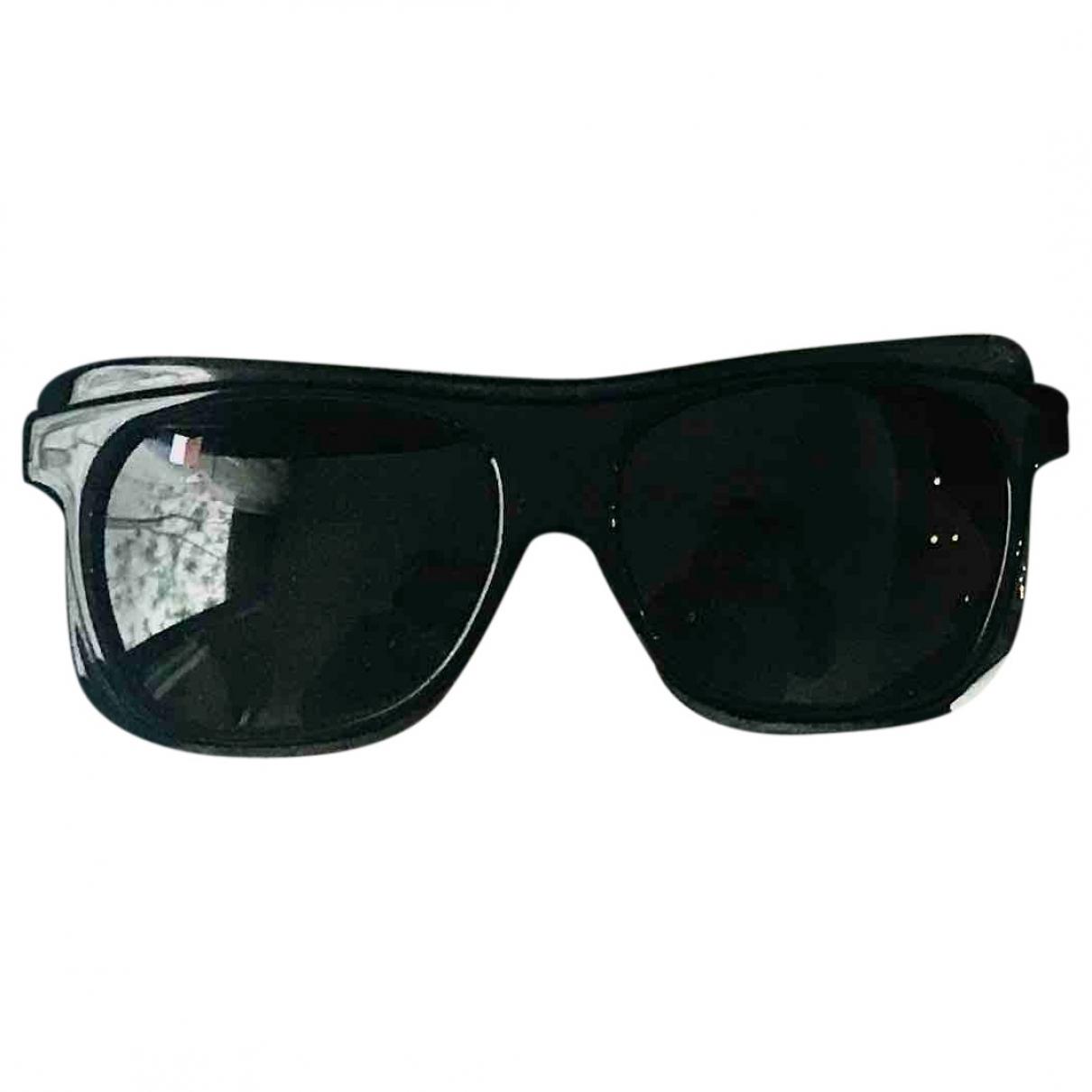 Mauboussin \N Sonnenbrillen in  Schwarz Kunststoff